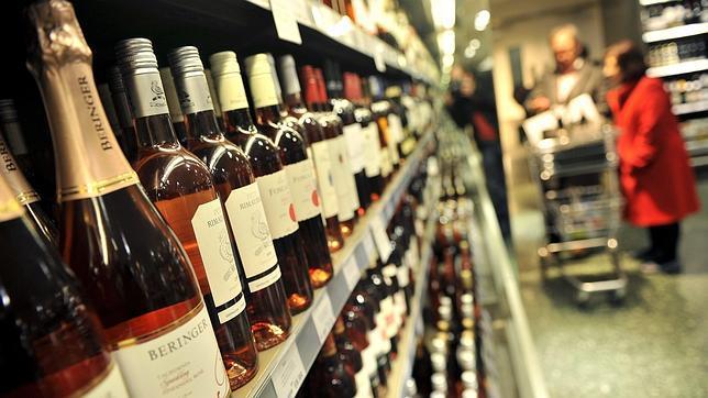 España casi duplica la media mundial en consumo de alcohol