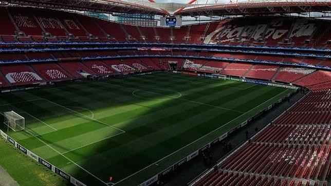 La reventa para comprar una entrada de la Final de la Champions League asciende a 8 mil euros