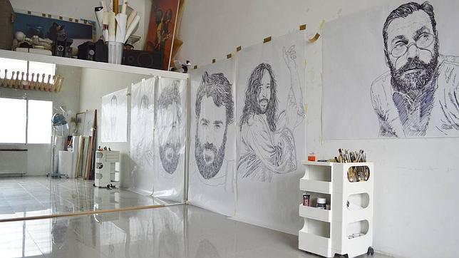 Entre okupas y fisgones. Madrid abre en canal el arte contemporáneo en mayo