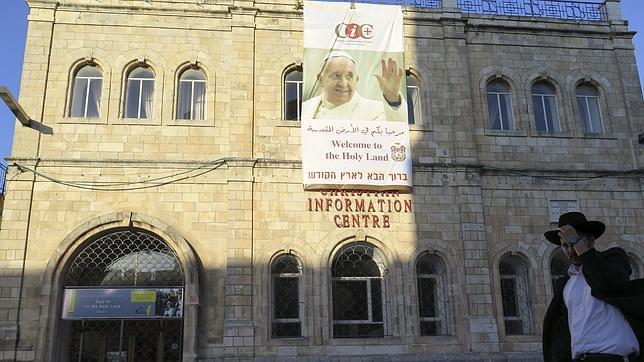 El Vaticano pide a Israel firmeza ante los ataques contra intereses católicos