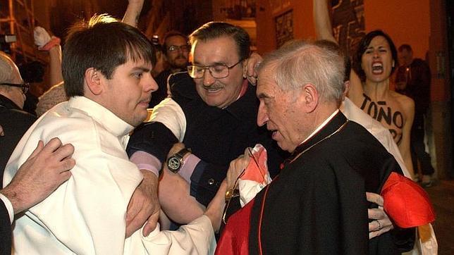 Los cristianos españoles fueron víctimas de 13 delitos de odio en 2013