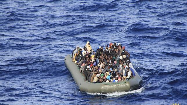 Elecciones europeas 2014: la gestión de la inmigración, el gran desafío de la UE