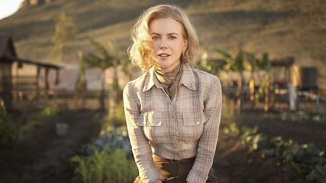 La farsa de Nicole Kidman: ni se llama así ni es australiana