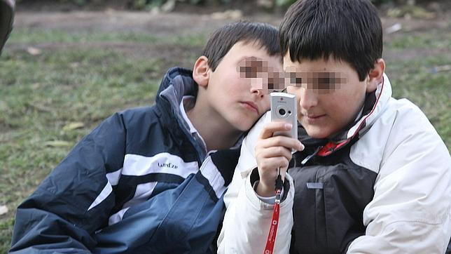 Crean una app para que los j venes puedan denunciar - Casos de ciberacoso en espana ...