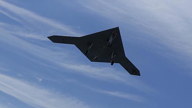 Las autoridades de Corea del Sur confunden el fragmento de un retrete con un «drone» espía