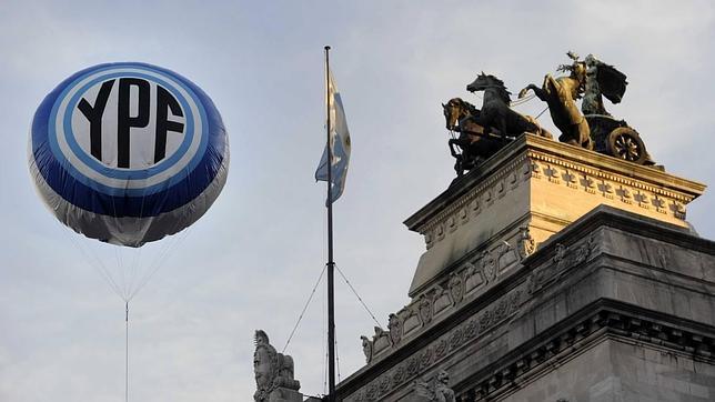 Fernández de Kirchner, de nuevo investigada por el acuerdo entre YPF y Chevron