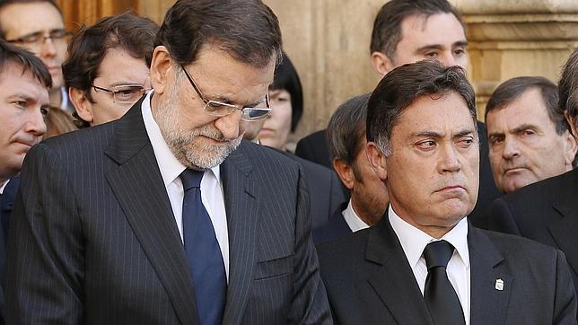 Marcos Martínez ocupará el puesto de Carrasco al frente de la Diputación de León