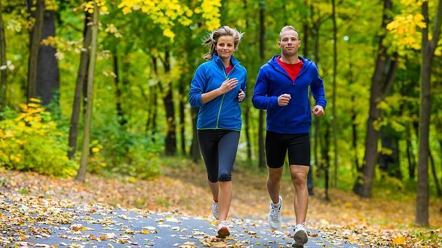 El ejercicio siempre es saludable