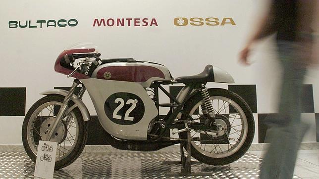 Bultaco volverá a fabricar motos después de 40 años fuera del circuito
