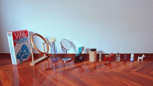 «El orden de mi habitación», de Elisa González (Galería Fúcares)