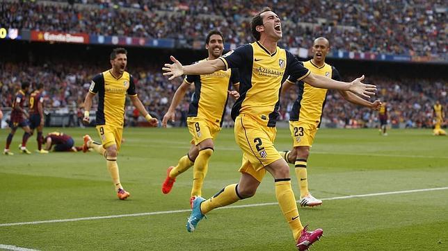 El Atlético gana su Décima agarrado a la épica