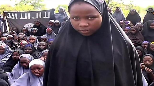 Boko Haram decide liberar a 100 niñas, según The Telegraph