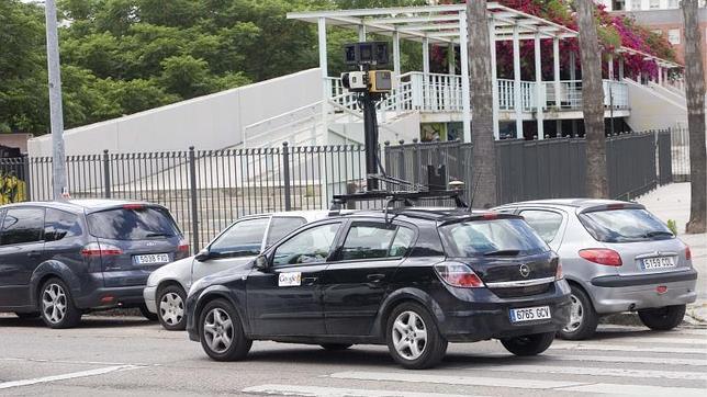 Cuatro españoles logran crear el coche sin conductor en versión «lowcost»