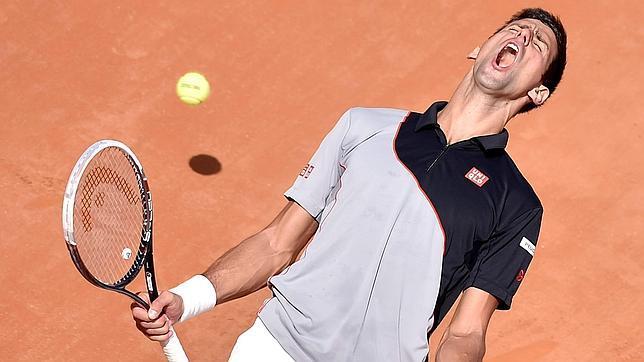 Nadal vuelve a chocar con Djokovic