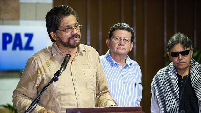 Las FARC, la guerrilla más vieja del mundo, renuncia a su principal fuente de financiación
