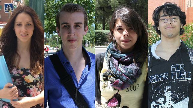 Apatía de una generación criada al amparo de la Unión Europea