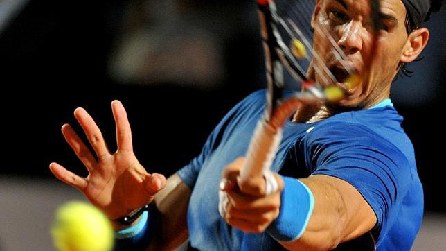 Djokovic, prueba decisiva para Nadal