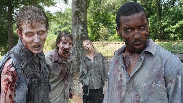 Un apocalipsis zombi también entra en los planes del Pentágono
