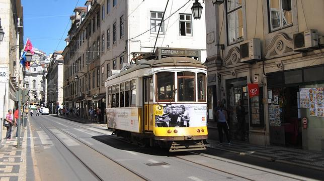 Diez planes para pasar en Lisboa el fin de semana de la Champions