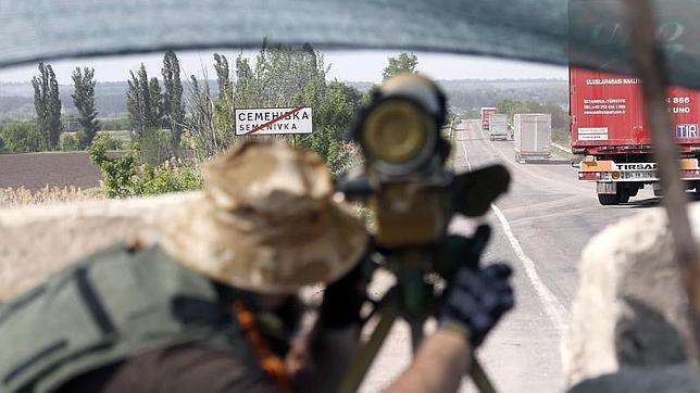 Putin ordena la retirada de las tropas en la frontera con Ucrania