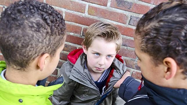 Indicadores para detectar si tu hijo acosa