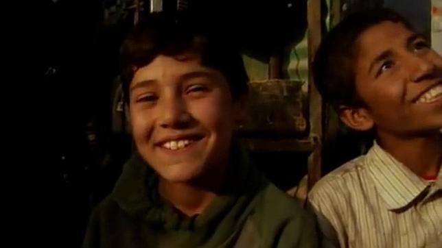 «Bacha Posh»: ser un niño es lo mejor que le puede pasar a una niña en Afganistán