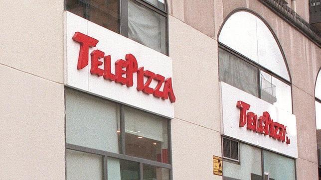 Telepizza moviliza a toda la plantilla porque espera elevar sus ventas un 30% por la Champions