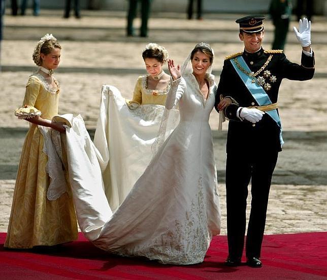 Vestidos de boda para invitadas toledo