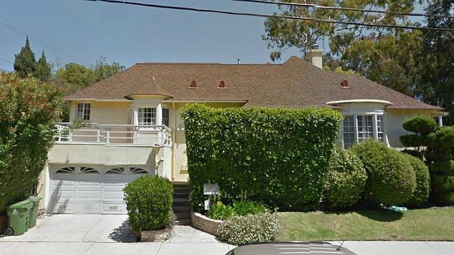 A la venta la casa de Ray Bradbury por 1.100.000 euros