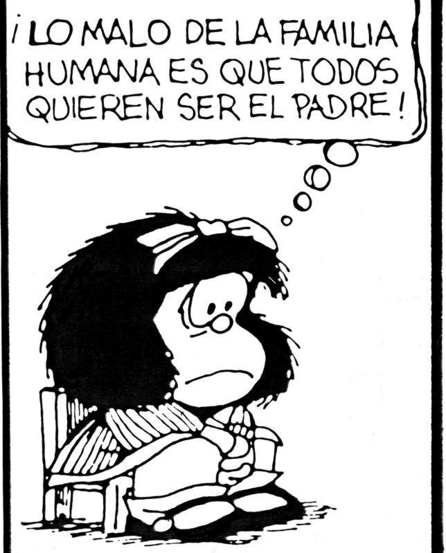 Las Mejores Frases De Mafalda