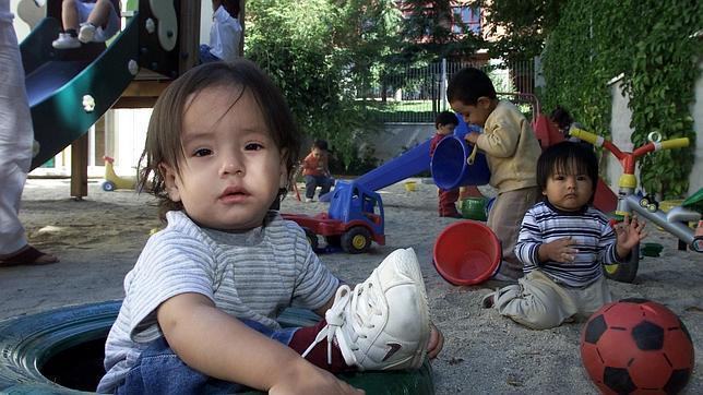 Cerca de 500 niños han sufrido maltratos en España durante este año