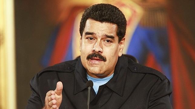 EE.UU. da el primer paso para imponer sanciones a funcionarios del Gobierno de Maduro