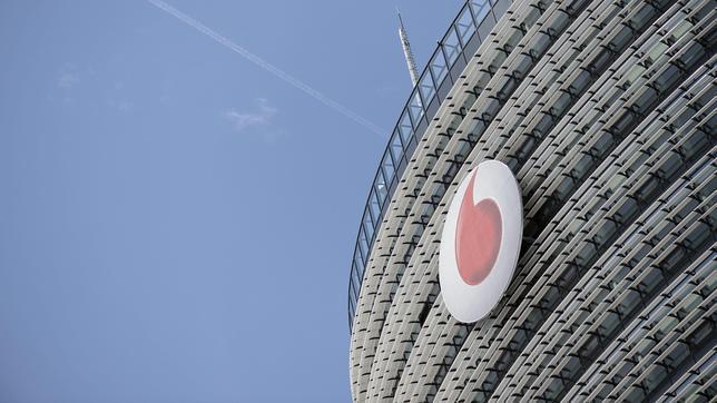 Los beneficios de Vodafone se multiplican por 90 al cierre de su año fiscal