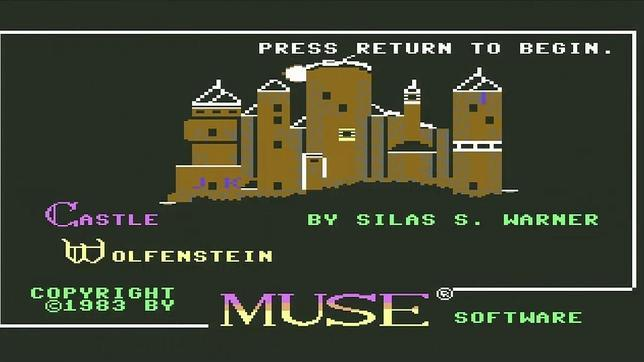 «Wolfenstein»: la evolución de un videojuego pionero en el género de disparos