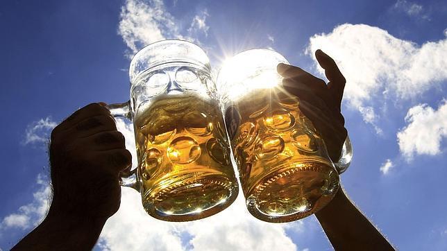 Los beneficios desconocidos de la cervezapara la salud y el cuerpo humano