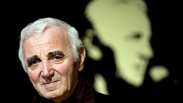 El saber hacer de Charles Aznavour
