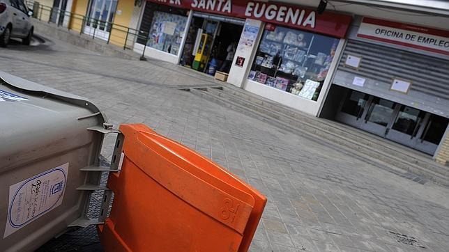 Casi medio millón de parados no buscan trabajo por «desánimo», según el INE