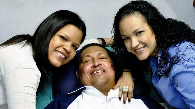 Hay dudas sobre el día en que murió Hugo Chávez