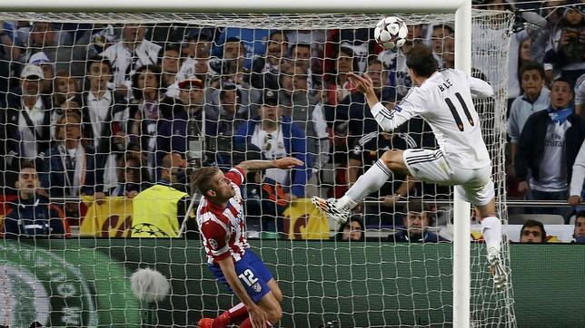 Bale, Di María y Cristiano sentencian en la prórroga