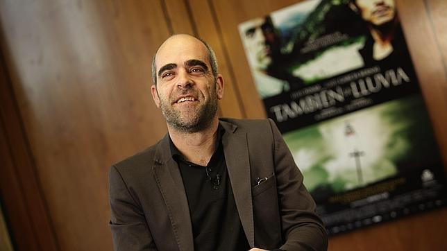 Luis Tosar será el protagonista de la película «El Desconocido»