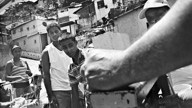 La pobreza extrema afecta ya al 9,8 % de los venezolanos