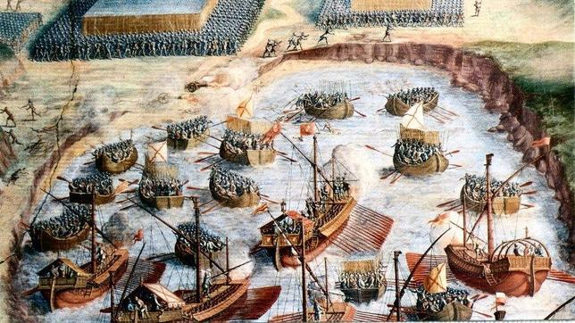 Batalla de Isla Terceira: «El mundo no es suficiente» para ...
