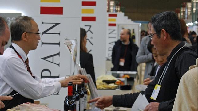 España batió en 2013 su propio récord de exportaciones en alimentación y bebidas