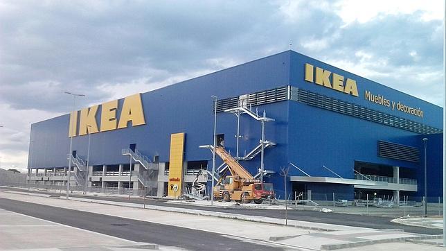 Alfafar ser la primera tienda de ikea en espa a con - Ikea espana catalogo ...
