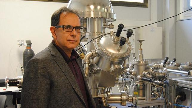 El químico Avelino Corma, premio Príncipe de Asturias de Investigación
