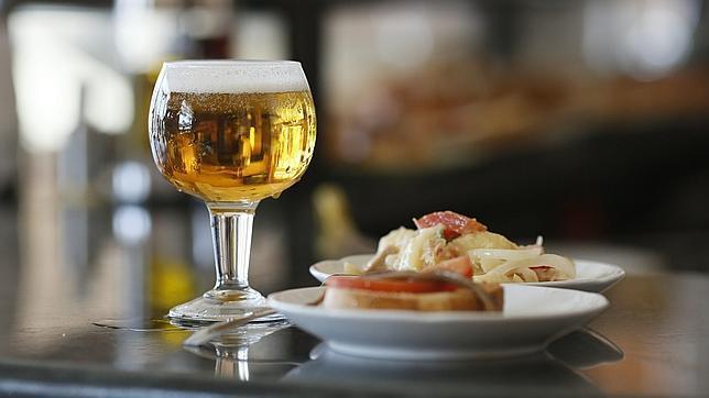 La cerveza, el deporte y la dieta: tres conceptos perfectamente compatibles