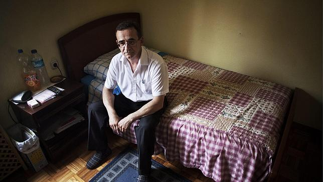 Jubilados que viven en pisos compartidos, una tendencia al alza