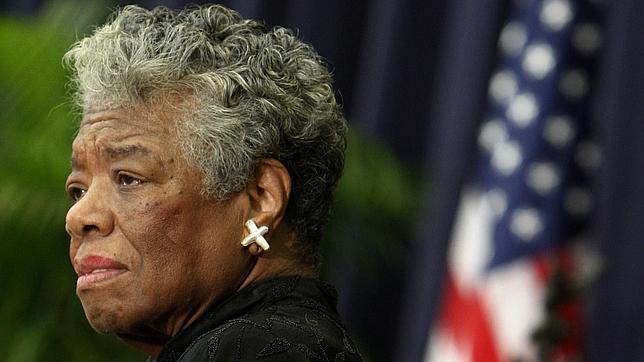 Muere la poeta y activista civil Maya Angelou