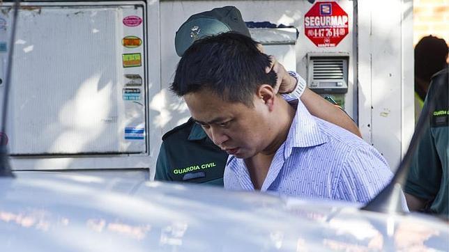 Así se las gasta la mafia china en Madrid:  «Si hoy no pagas, voy a por tu familia»