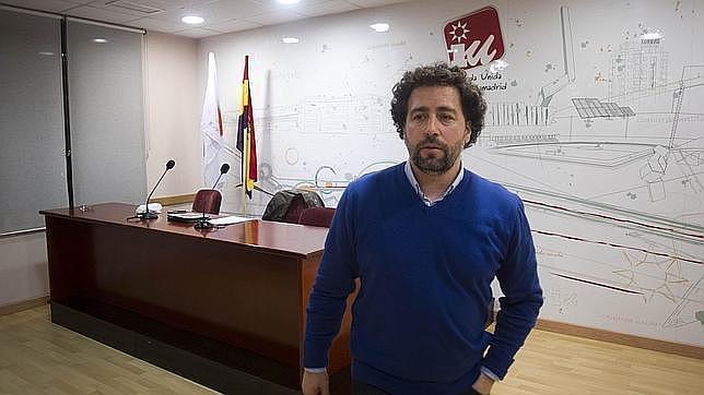 Pedro del Cura, alcalde de Rivas